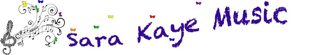 Sara Kaye Music